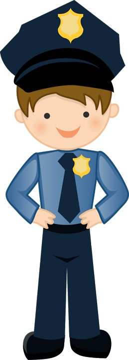 best boys images. Police clipart freeuse