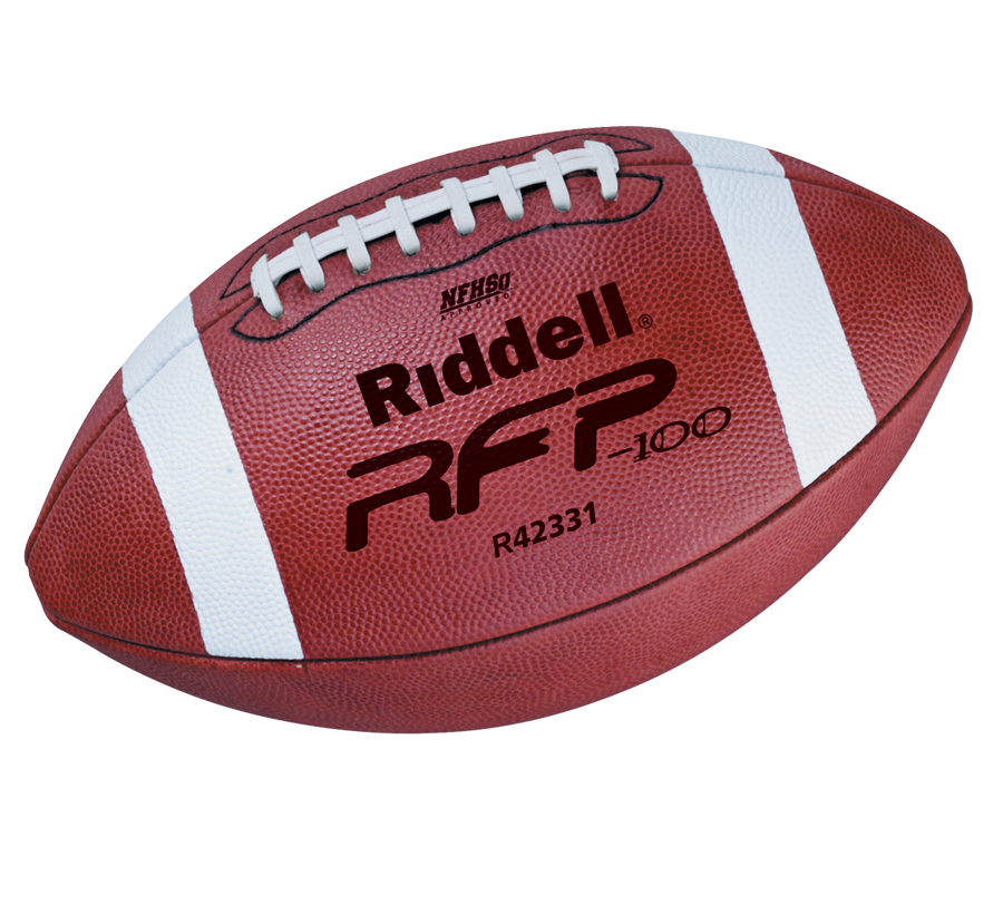 Official nfl football png. Accessories shop riddell rfp