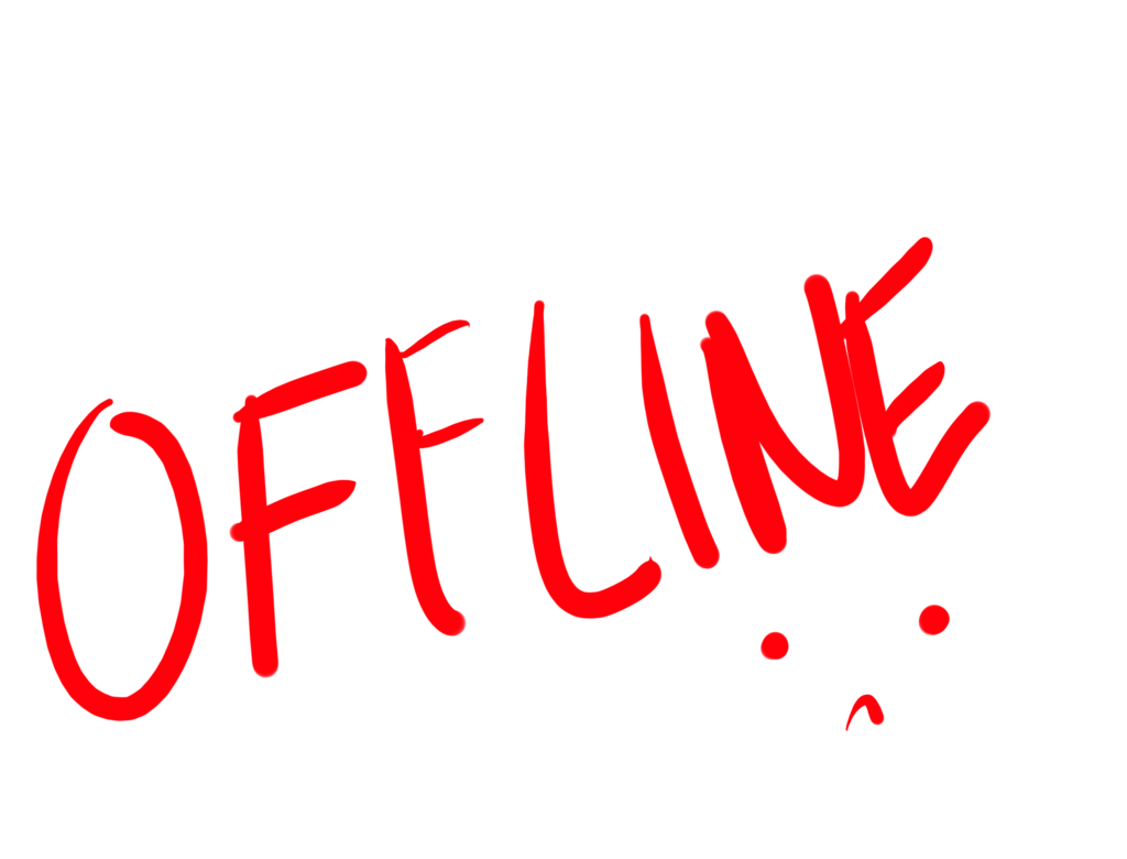 Offline transparent. Join me by kokoroshu
