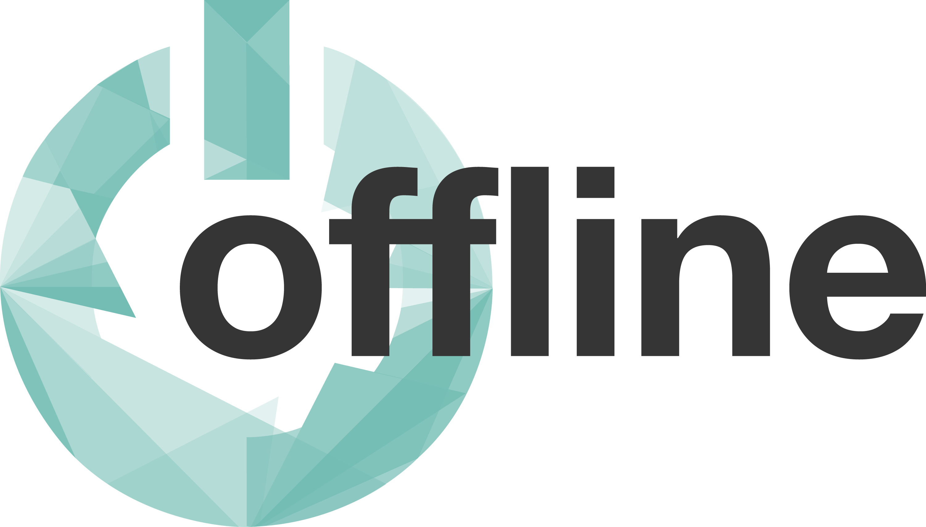 Offline transparent media. Angellist