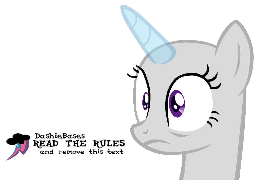 Oh shit png. Mlp base by kingbases