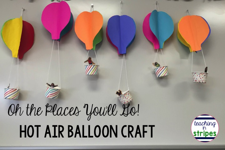 Oh the places ll clipart air balloon. You go hot craft