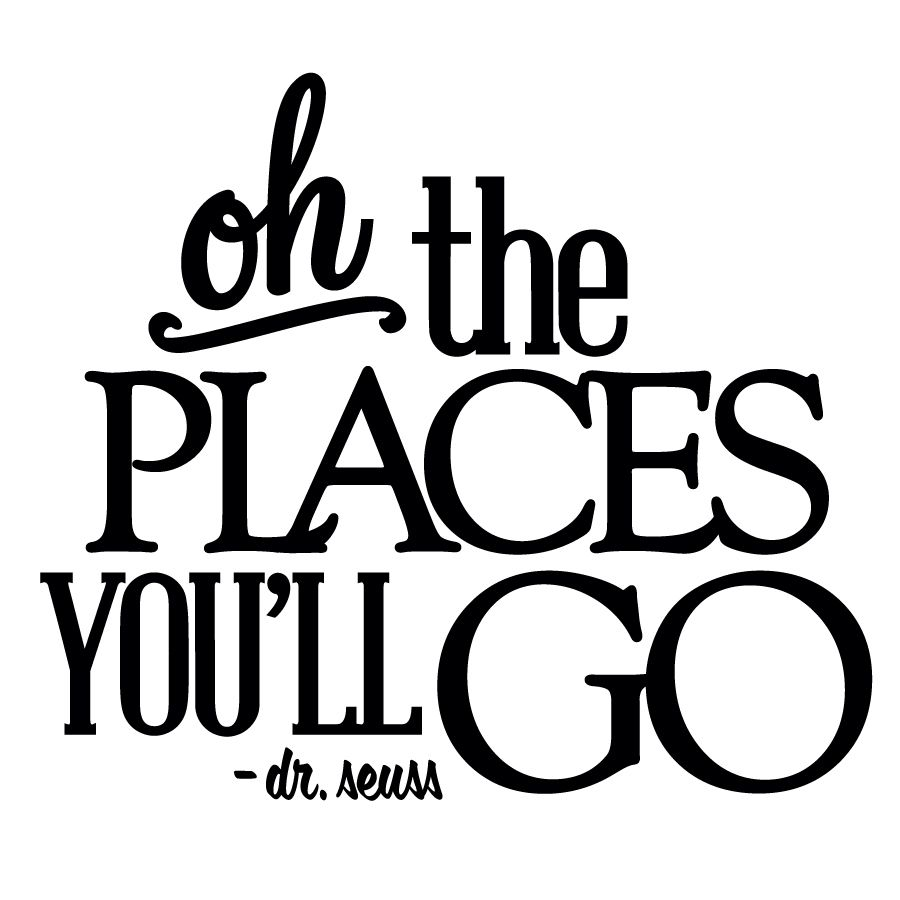 Oh the places ll clipart coloring. Best you go clipartion