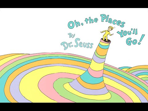Oh the places ll clipart youll. You go read aloud