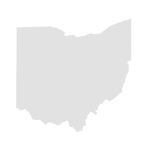 Ohio shape png. Transparent images pluspng timehonored