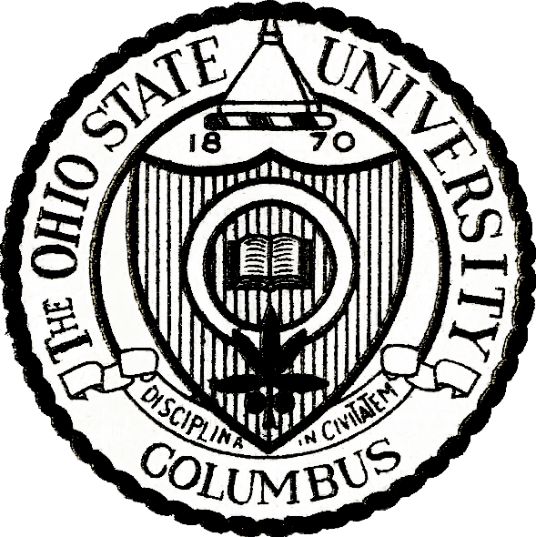 ohio state seal png