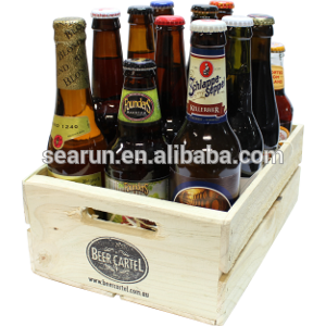 Oil crate png. Unfinished bottles pack wooden