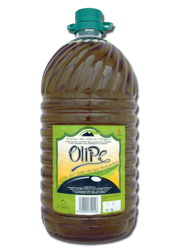 Oil crate png. Extra virgin olive plastic