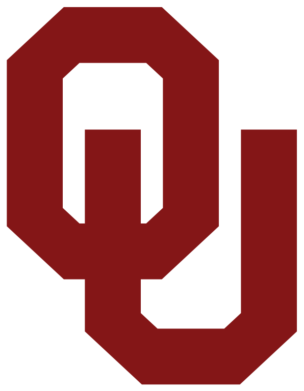 Oklahoma vector red. File sooners logo svg