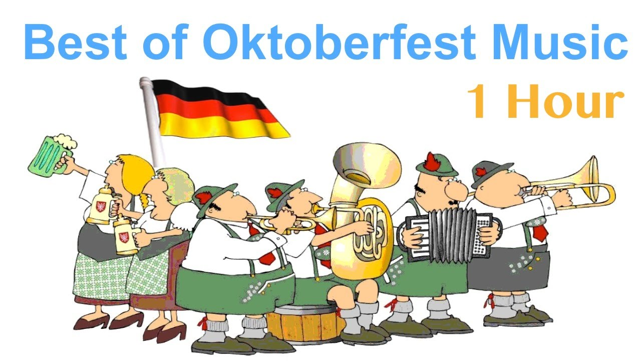 Oktoberfest clipart music oktoberfest. And munich german beer