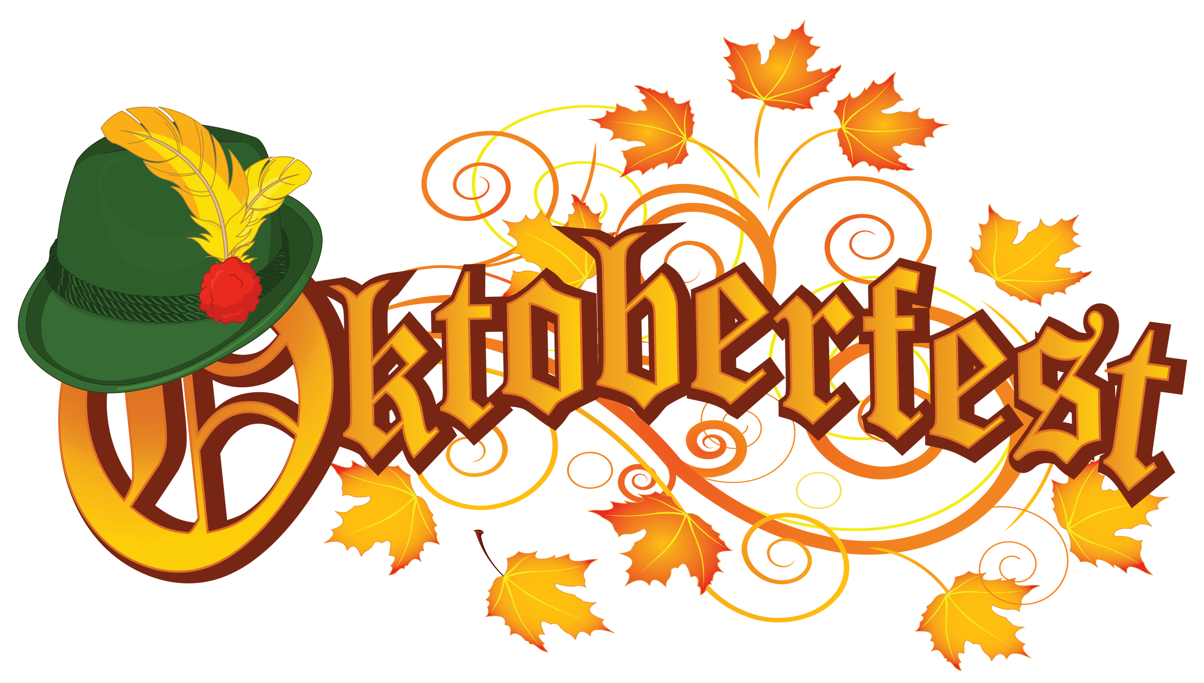Check out the sticker. Oktoberfest vector artwork freeuse download