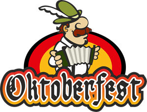 Oktoberfest vector. Logo cdr free download
