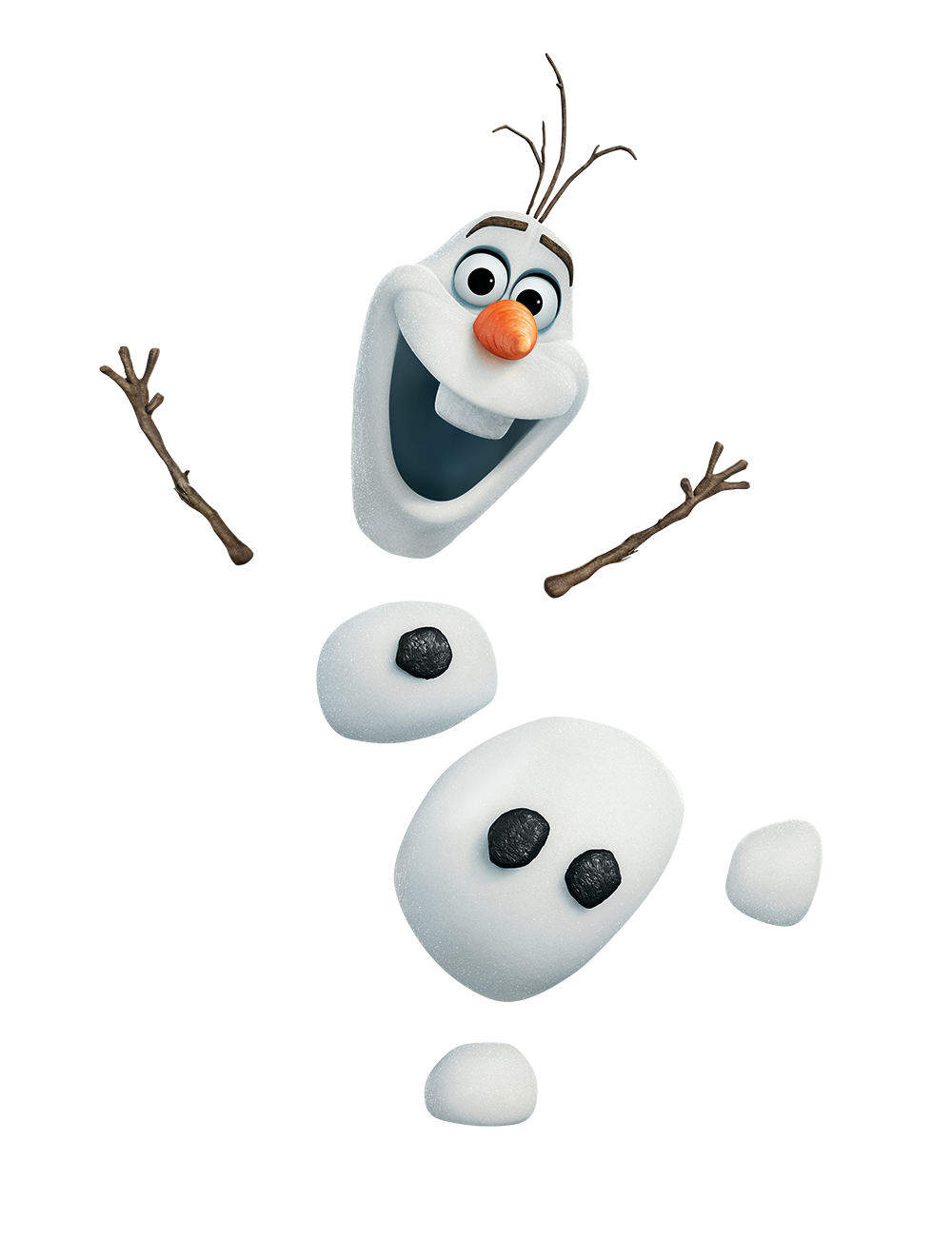 olaf png image