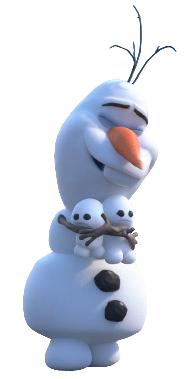 Olaf png frozen. And snowgies vector by