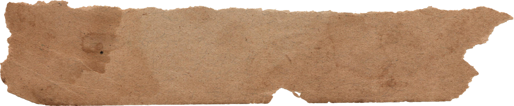 torn banner png