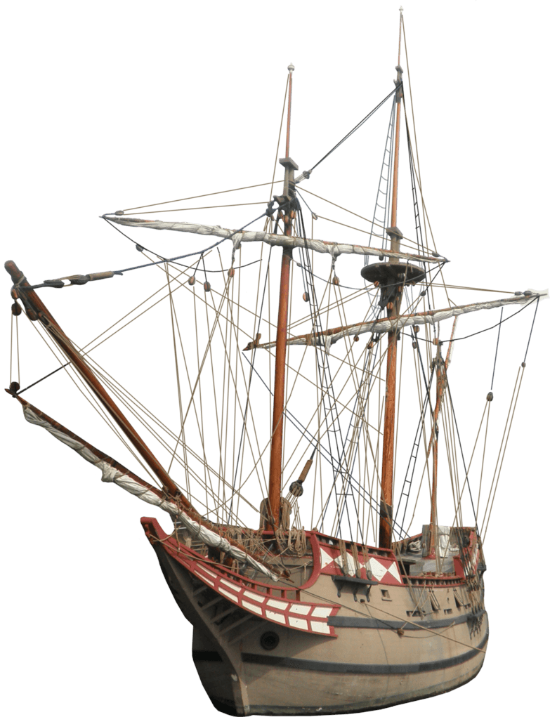 old ship png