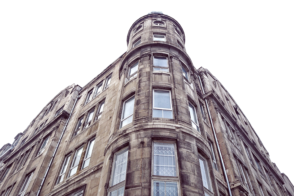 Old building png. Stock by dlr designs