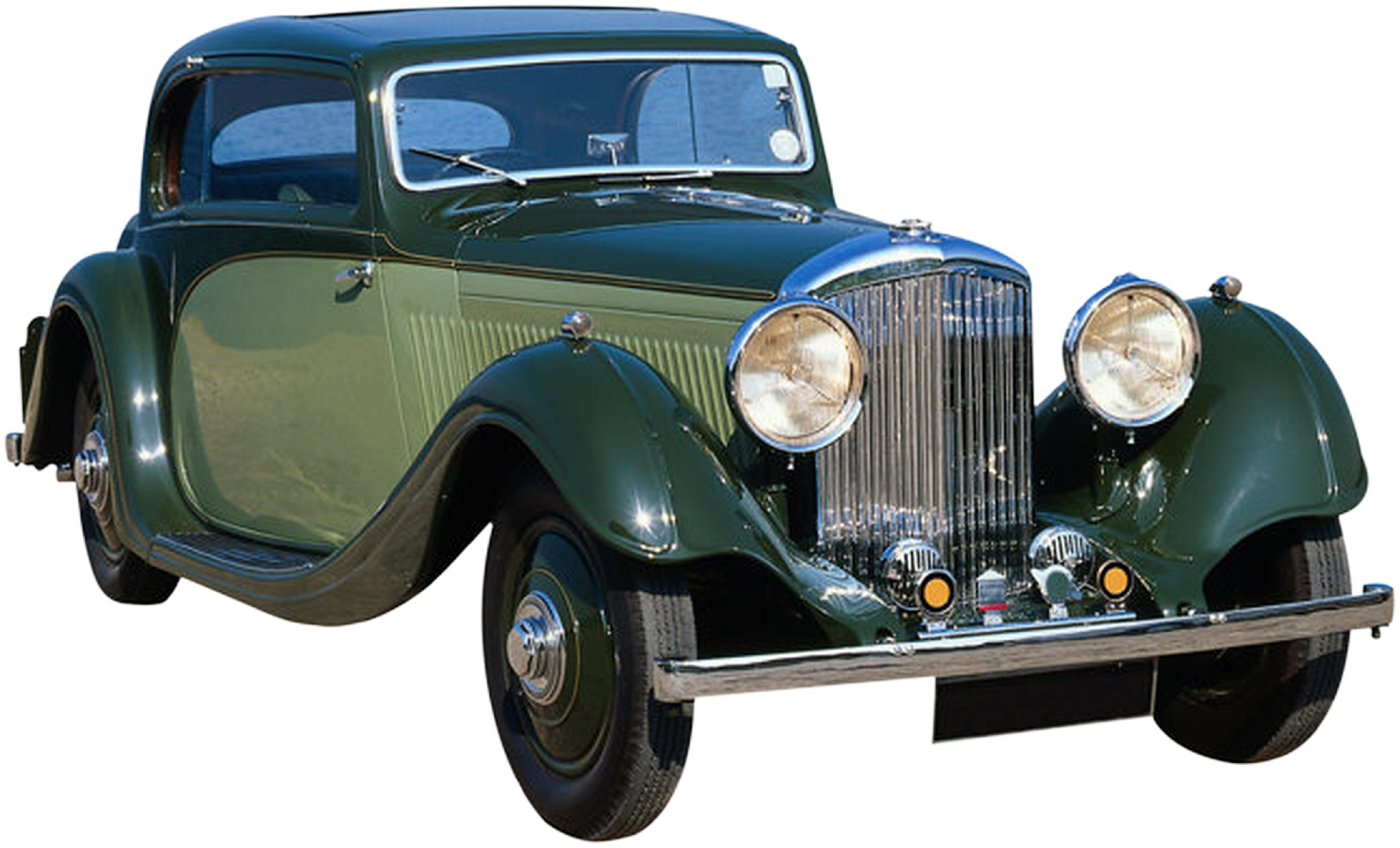 Old car png. Vintage cars transparent pictures