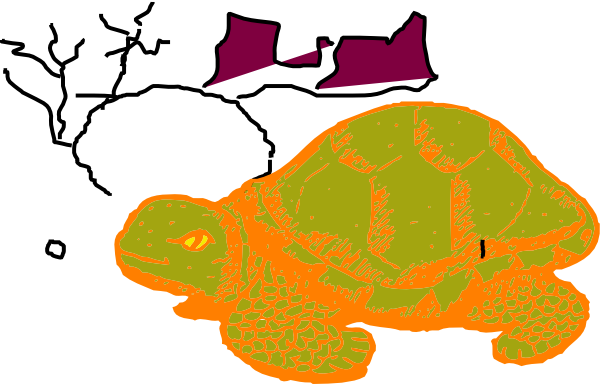 Old clipart old tortoise. Clip art at clker