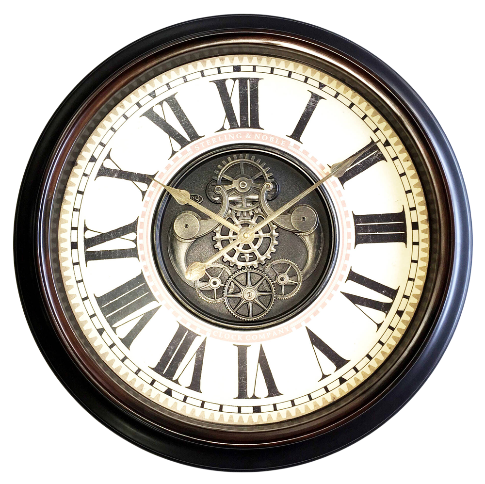 Old clock png. Antique wall image pngpix