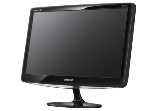 Old monitor png. Lcd tft and led