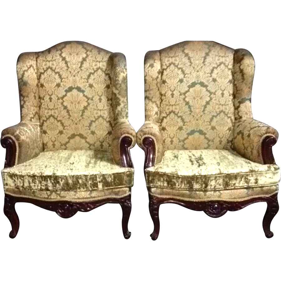 Old couch png. Chair table furniture antique