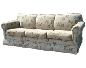 Old couch png. Disposal guide loadup recycle
