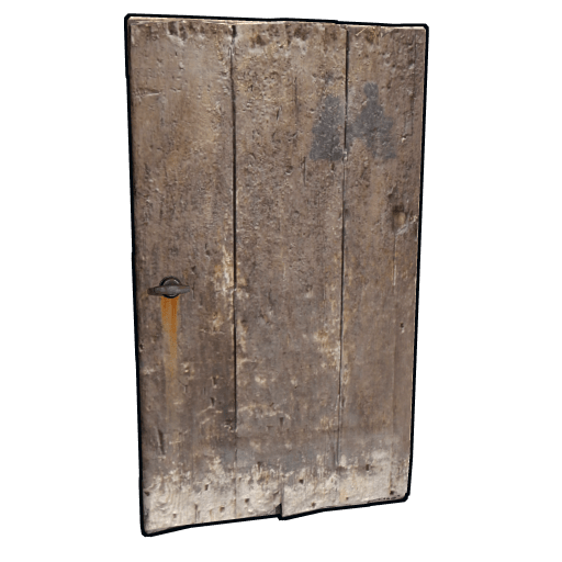 old door png