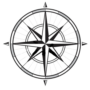 Old drawing compass. Simple design google search