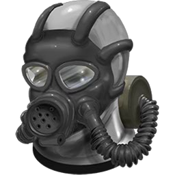 Old drawing gas mask. Wwii pawn stars the
