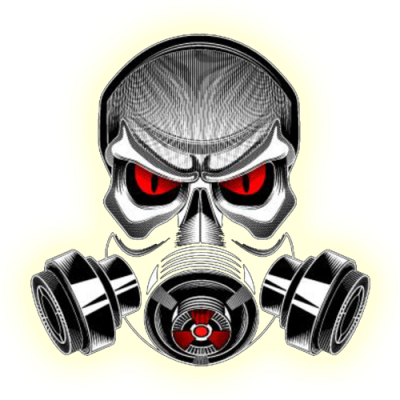 Old drawing gas mask. Download free png transparent