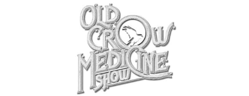 Old drawing medicine. Crow show music fanart