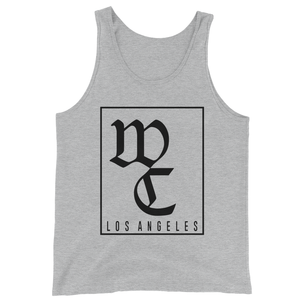 Old english s png. West coast muscle tank
