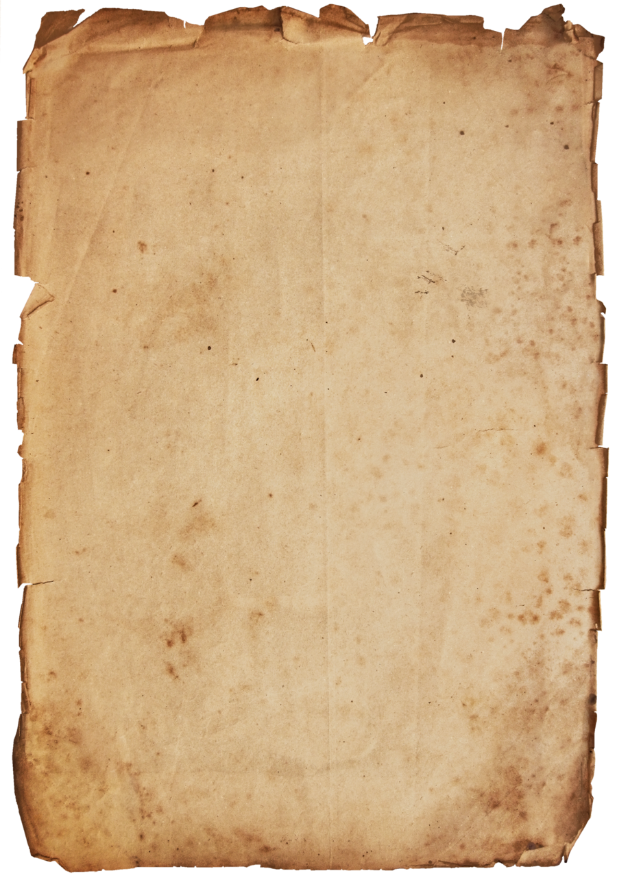 History vector old paper. Antique seed packet templates
