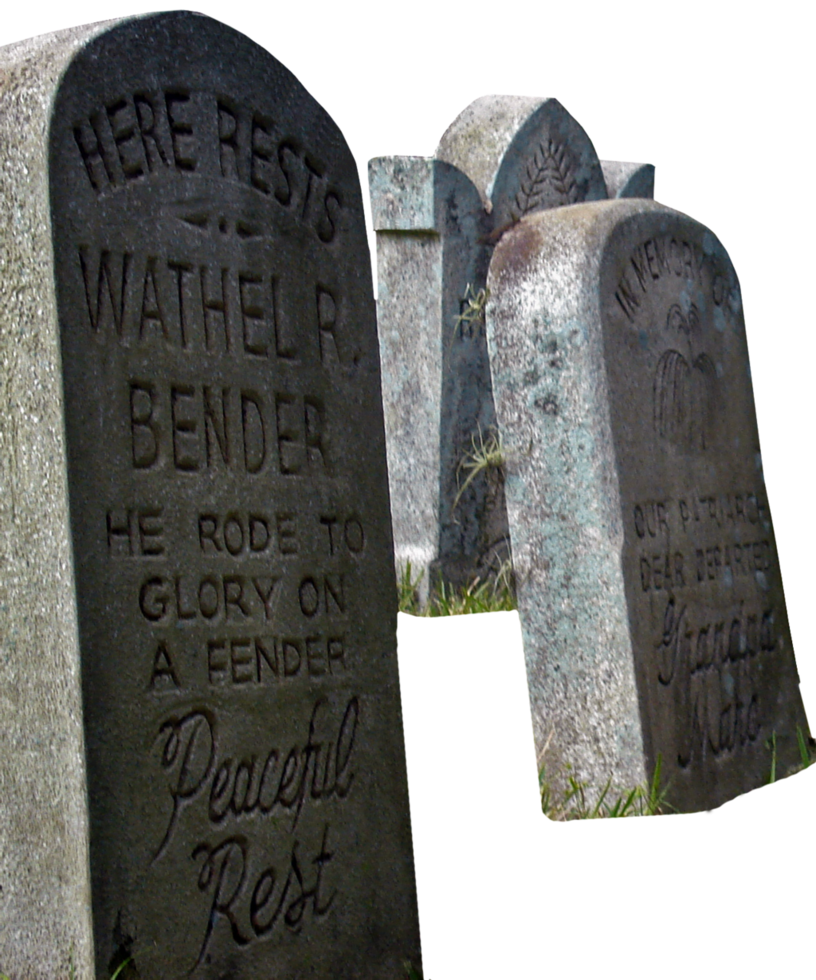 Old gravestone png. Tombstones download no bkg
