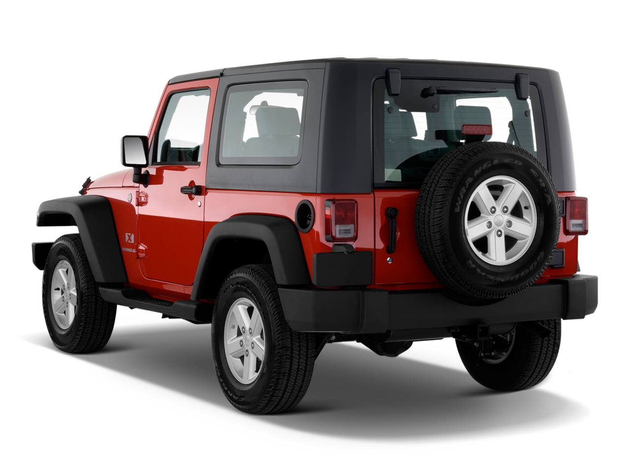 Old jeep keys png. Wrangler road test