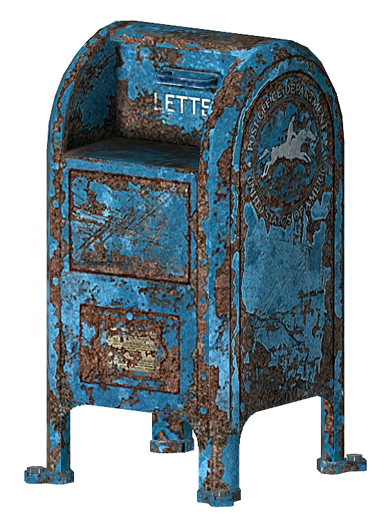 Old mailbox png. Postbox images free download