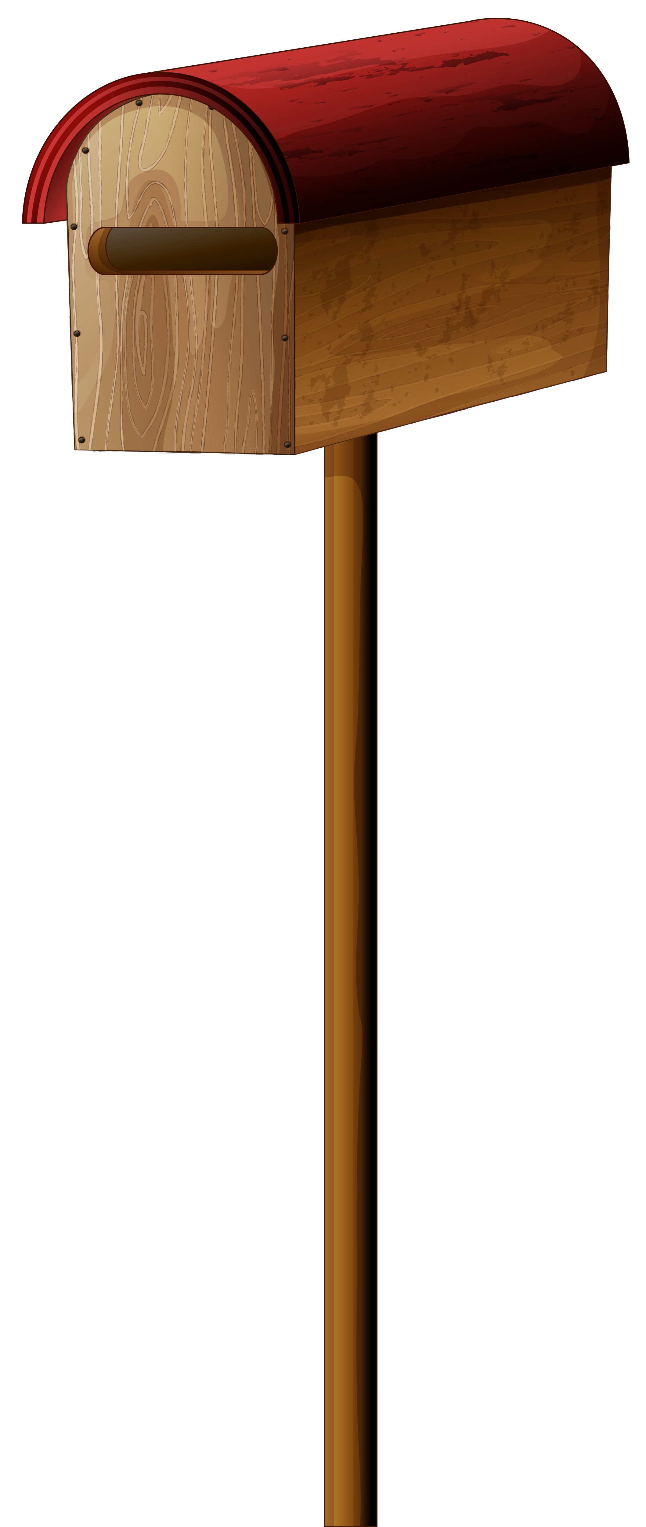 Old mailbox png. Clip art best web