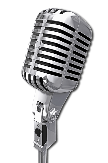 Old microphone png. Ray entertainment we bring