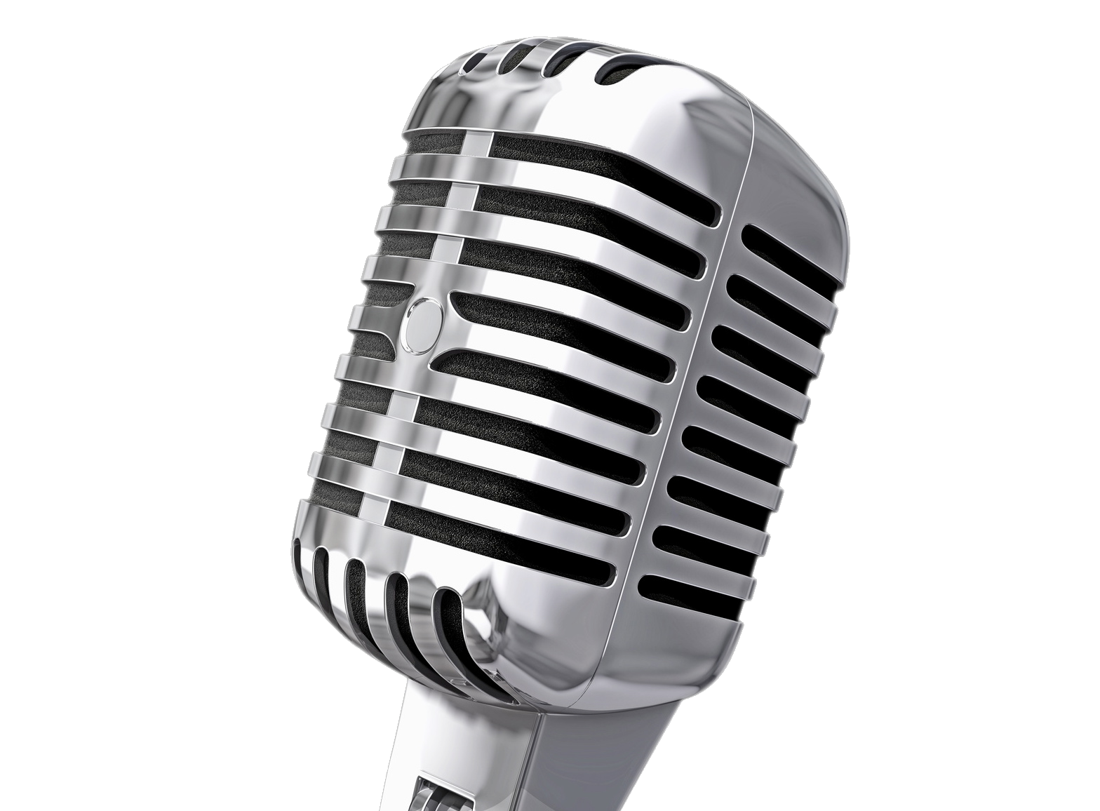 Png mic. Microphone image free download