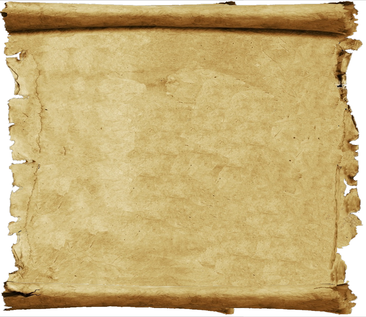 Old parchment png. Background pergaminho fondos r