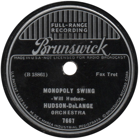Old recording png. Record labels brunswick records