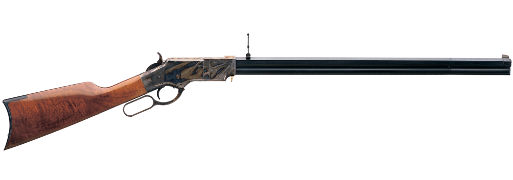 Transparent rifle old. Henry steel png