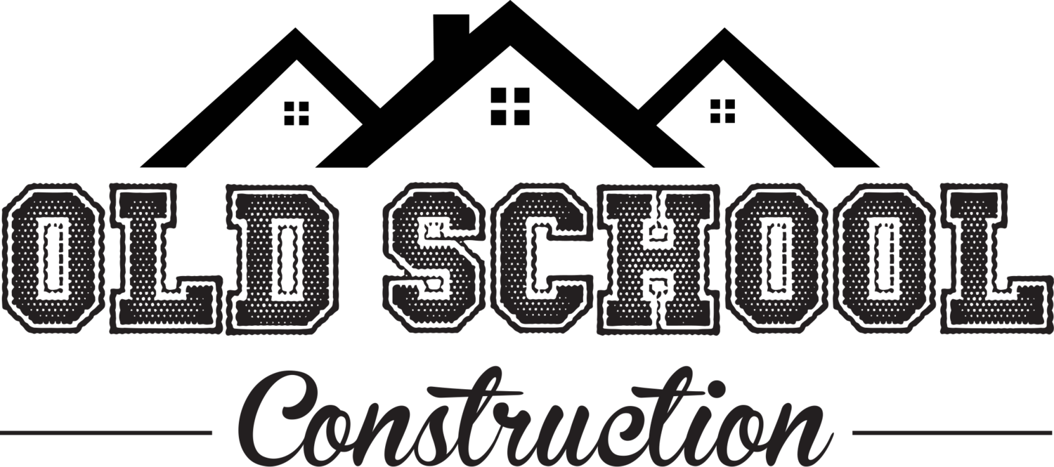 Old school png. Construction formatw