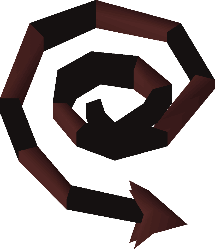 Abyssal whip png. Osrs wiki