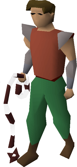 abyssal whip png #94020636
