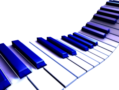 Old set of piano keys art png. Music symbol the book