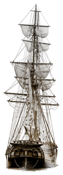 Old ship png. Official psds share this