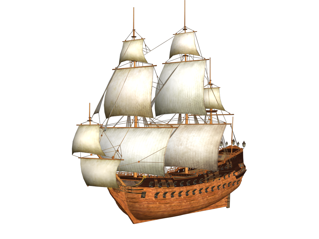 Old ship png. Fun this is used