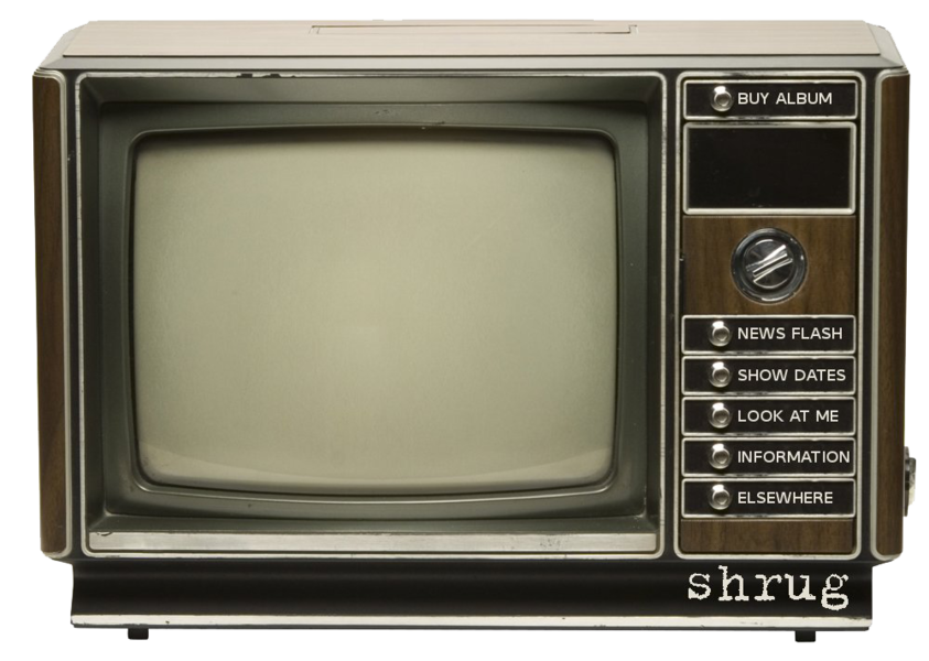Old television png. Tv official psds